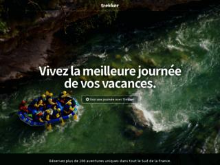 Trekker - plongée en Corse et bien d'autres activités