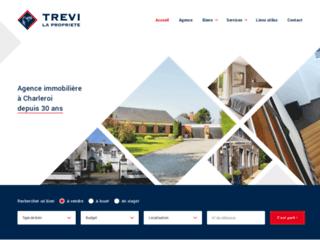 Agence immobilière à Charleroi