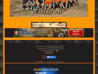 Trialquad.lightbb.com