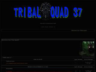 Tribalquad37.forumactif.com