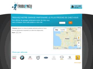 Tribupneu.com