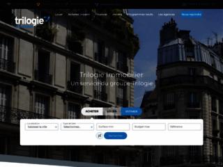 Détails : Multiples offres chez trilogie pour un appartement à louer Besançon