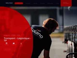 Détails : Trinôme, votre partenaire emploi par excellence