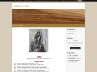 Peintures T.Rita
