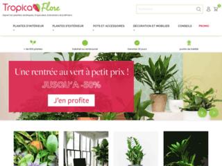 Détails : Tropica Flore