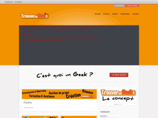 Détails : TrouverunGeek.com