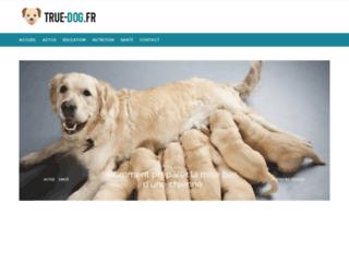 True-dog.fr