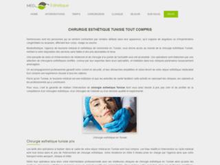 Chirurgie Tunisie