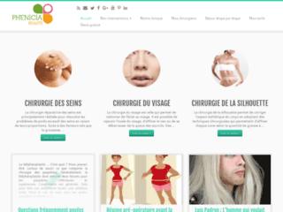 Détails : Chirurgie obesite tunisie