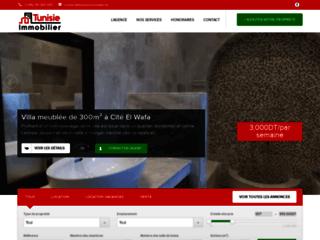 Tunisie Immobilier