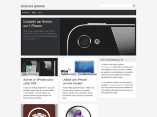Détails : Trucs et astuces pour iphone