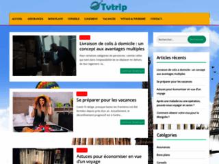 Détails : TVtrip : Guide des hôtels