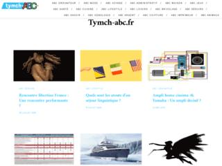 Détails : Toutes les bandes dessinées de Tymch