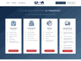 Affretement Transport National et International