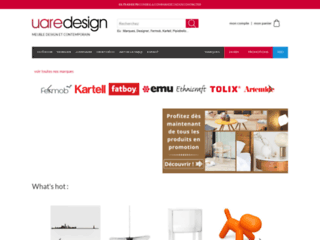 Détails : Mobilier design