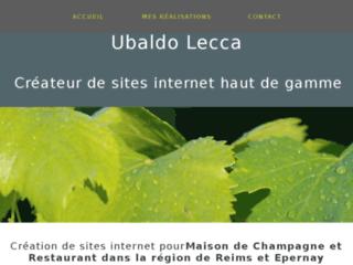 Annuaire ubaldolecca.com