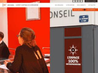UBICONSEIL, expert comptable fiche de paie et gestion du patrimoine