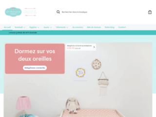 boutique puériculture en ligne