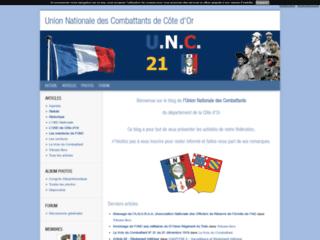 U.N.C. de Côte d'Or