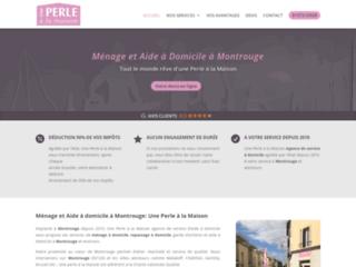 Détails : De l'aide pour faire vos ménages à Montrouge