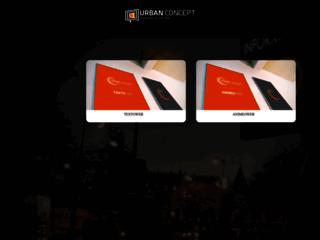 Détails : Afficheur à led - Fabricant d'afficheurs à LEDs : Urban-Concept