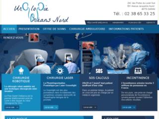Opération de la prostate, Orléans (37)