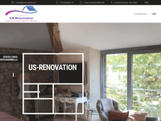 Entreprise renovation appartement paris