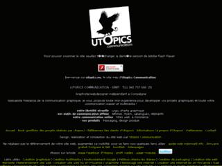Utopics Communication