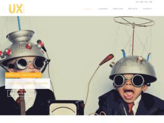 Détails : Création identité visuelle