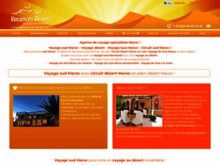 Détails : Riads de luxe Marrakech