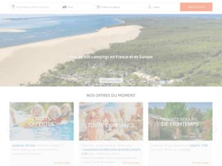 Détails : Vacances Directes - Mobil Homes
