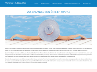 Détails : Vacances et Bien-être - Location de vacances Espagne