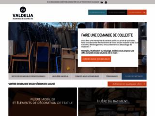 Détails : Valdelia – gestion mobilier de bureau usagé