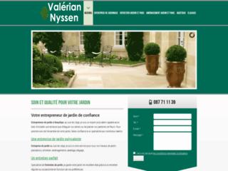 Détails : Entrepreneur de jardin Beaufays
