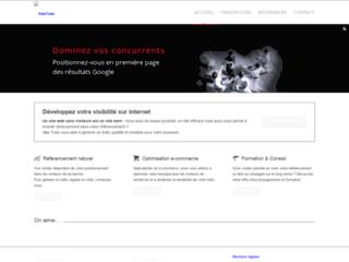 Vale Tuod : votre agence SEO à Toulouse !