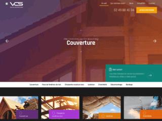 VALLEE CONSTRUCTIONS, entreprise de charpente et de couverture à Longueville-sur-Scie, Dieppe