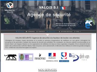 agence de sécurité Valois