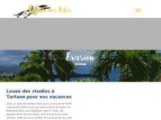 Résidence vacances Martinique