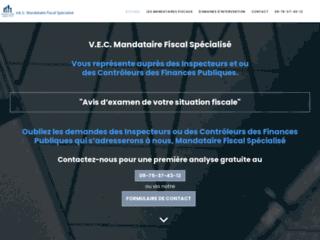 Détails : Mandataire fiscal spécialisé en France