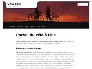 Comment faire du vélo à Lille