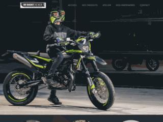Didier Hubert magasin de vélos, scooters et motocultures