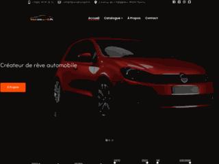 Détails : Vend Mon auto