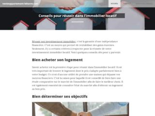 Détails : venteappartement-lehavre.com
