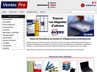 Détails : Ventes-Pro : matériel de travail pour entreprises et particuliers