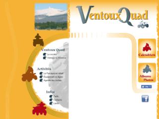 Ventoux-quad.com