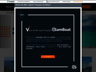 Détails : Location de catamaran