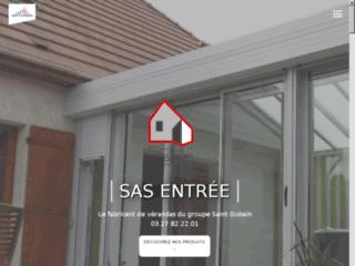 Détails : Fabricant de veranda alu - Styl'Déco