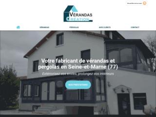 Vérandas Création à Marles-en-Brie