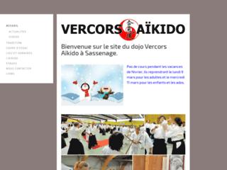 Détails : Aïkido traditionnel dans le Vercors
