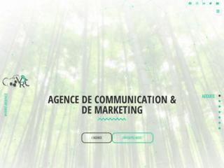 Détails : V3RT, agence de communication et de marketing